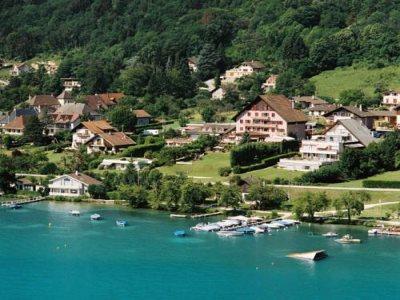Inter-hotel Beauregard à Annecy comparé dans 4 agences
