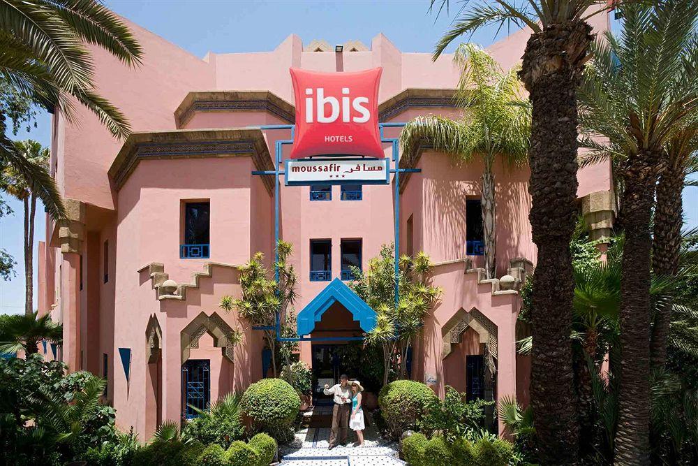 hotel ibis marrakech centre gare marrakech. Black Bedroom Furniture Sets. Home Design Ideas
