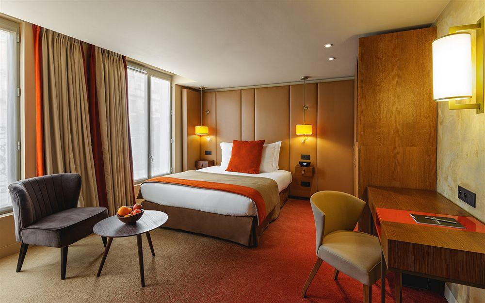 Hotel La Bourdonnais 224 Paris
