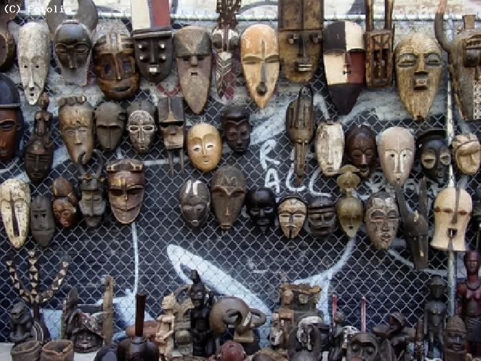 Guide Au Cameroun Guide Touristique Pour Visiter Le