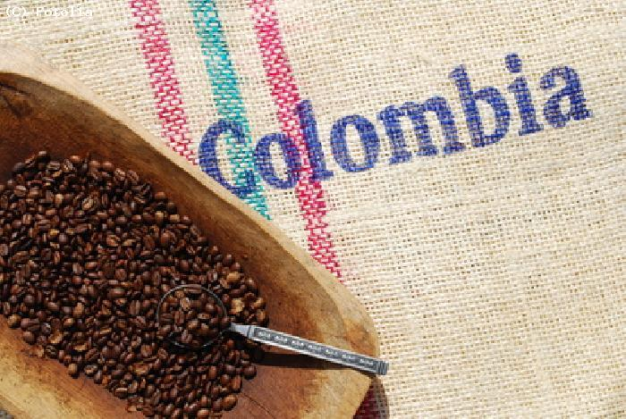 Cafe - Colombie