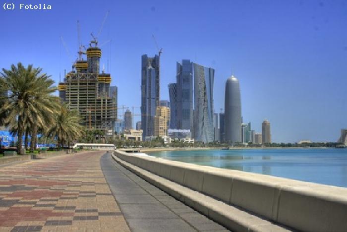 qatar villes principales - Photo