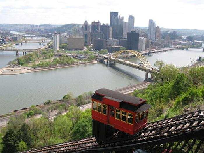 Funiculaire de Pittsburgh