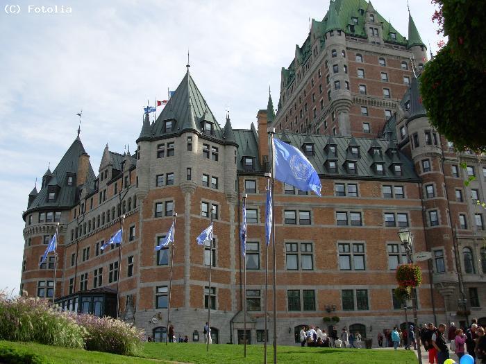 Hotel Ville Quebec Pas Cher