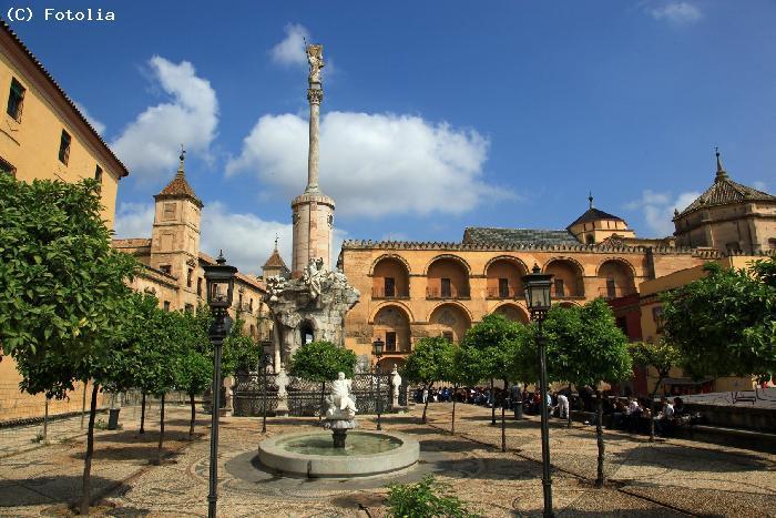 Guide san pedro alcantara le guide touristique pour visiter san pedro alcantara et pr parer - Office de tourisme cordoue ...