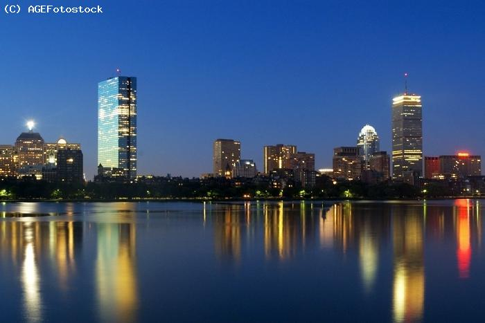Boston de nuit