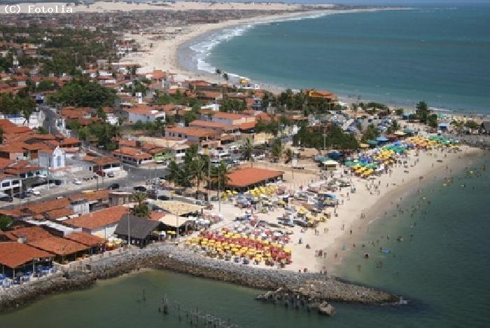 Guide Fortaleza Le Guide Touristique Pour Visiter