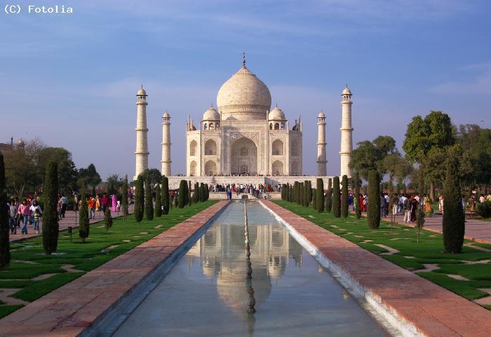 Photos Ville De New Delhi