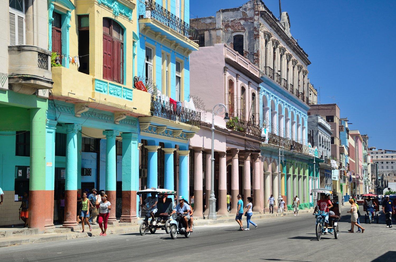 Hotel La Havane Pas Cher