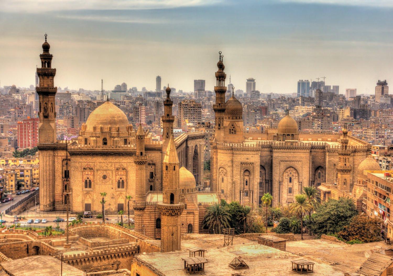 le-caire-tourisme - Photo