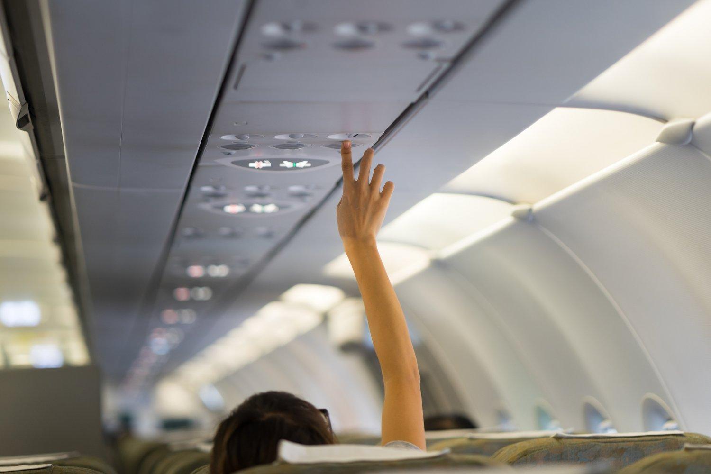 Qu'est-ce que le syndrome aérotoxique, la maladie des avions ?