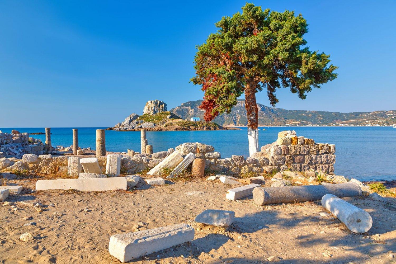 S jour kos voyage kos pas cher for Sejour complet grece