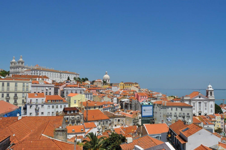 Hotel Portugal Lisbonne Pas Cher
