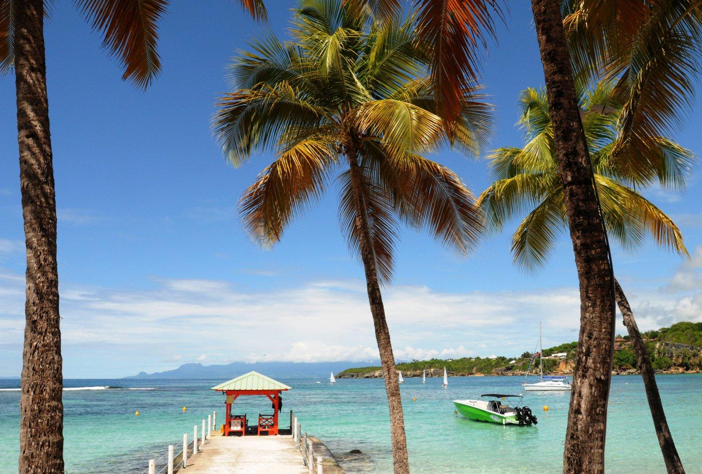 Sejour sainte anne depart fevrier 23 offres - Sainte anne guadeloupe office du tourisme ...