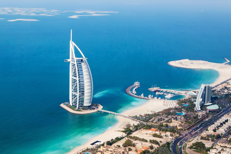 S Jour Dubai Voyage Dubai Pas Cher