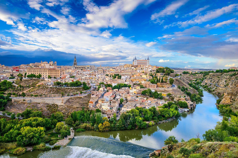 Comparer les prix sur Spain Flag Colors - Online Shopping