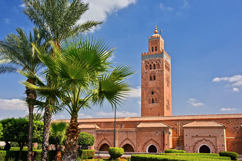 Guide Marrakech Le Guide Touristique Pour Visiter Marrakech Et