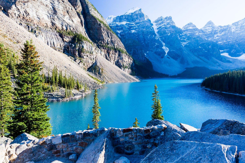 sejour touristique canada