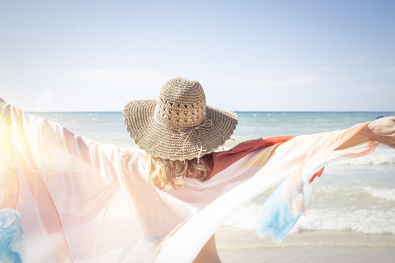 Astuces Pour Faire Des Économies Sur Les Courses vacances d'été : vols, hébergements, voiture les astuces