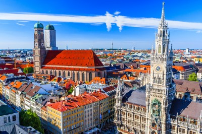 hotel Top Hotels Munich
