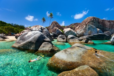 hotel Virgin Gorda