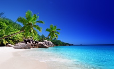 Week-end  Seychelles