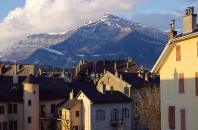Location voiture Chambery