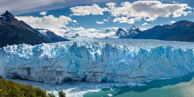 Vol Paris - El Calafate