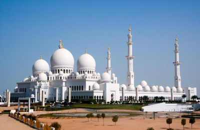 Week-end  Abu Dhabi