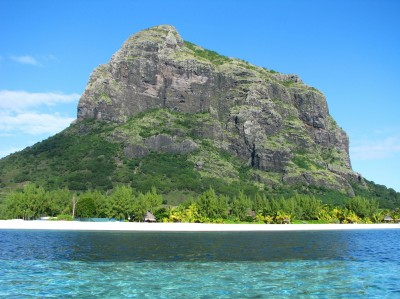 hotel Exclusive Le Morne
