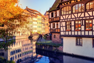 hotel Exclusive Strasbourg