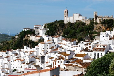 Week-end  Casares