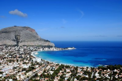 Week-end  Mondello