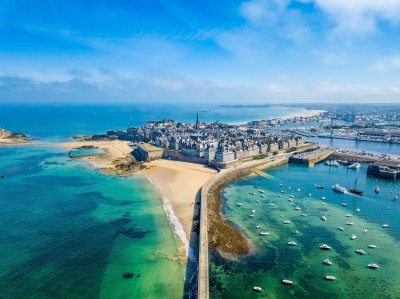 hotel Exclusive Saint Malo