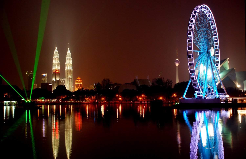Dating Service Malaisie
