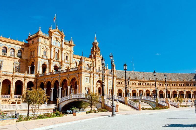 Séjours En Andalousie à Partir De 187 Sur Le Comparateur De