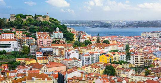 25 circuits au portugal offres de circuits portugal pas cher avec. Black Bedroom Furniture Sets. Home Design Ideas