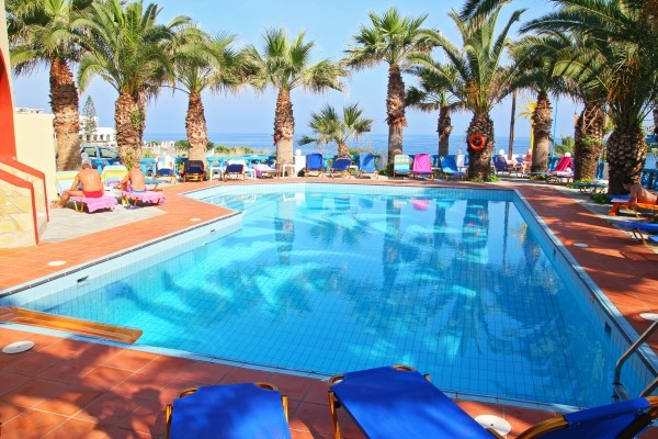 vacances crete depart geneve